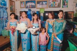 YinYins Familie