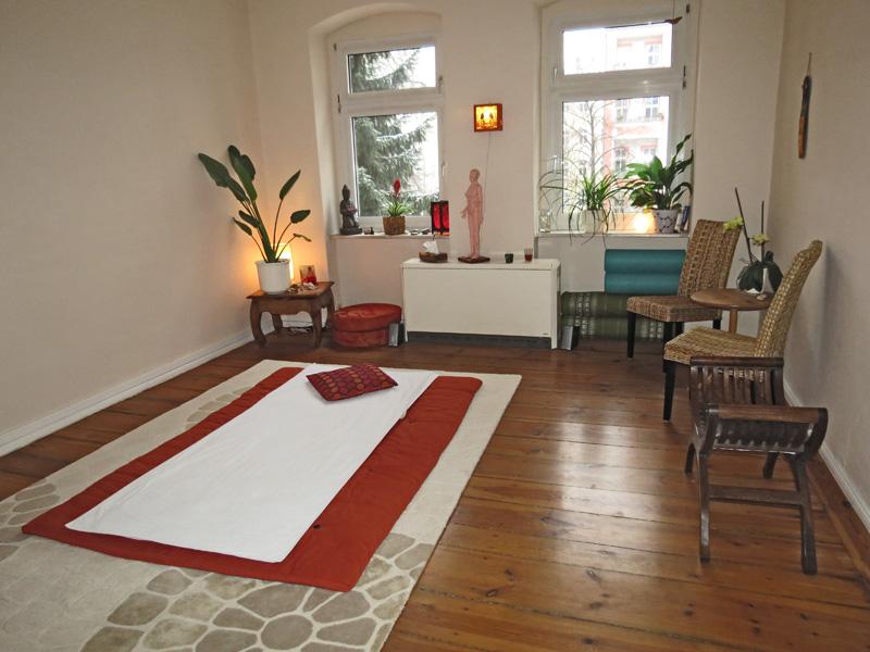 Shiatsu Massage Cranio Sacral Therapie by Birgit Strauch Shiatsu Massage ThetaHealing