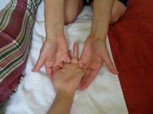Handbehandlung Shiatsu Workshop Neukölln by Birgit Strauch Shiatsu Massage ThetaHealing