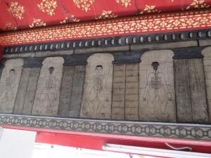 Thaimassage Wat Pho Bangkok
