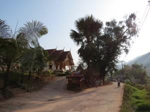 Bo Klua Tempel